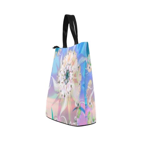 Maypole Nylon Lunch Tote Bag (Model 1670)