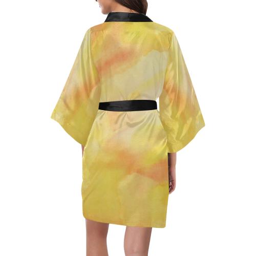 Liberation Kimono Robe