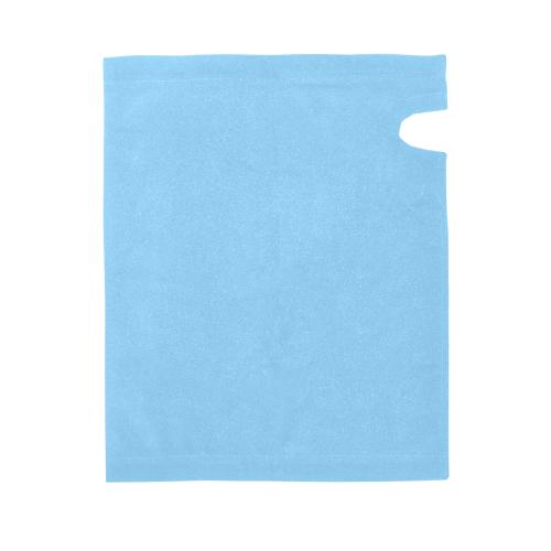 color light sky blue Mailbox Cover