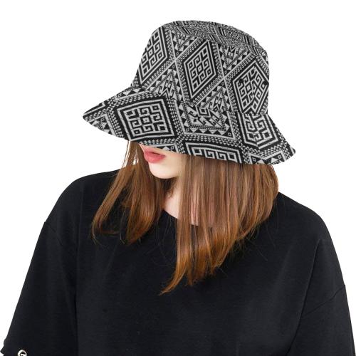 Folklore Bucket Hat