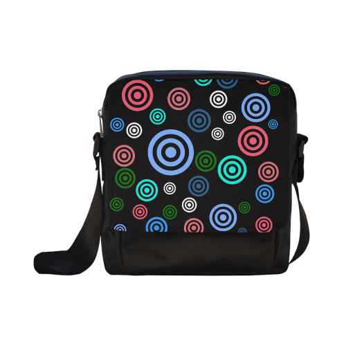 zappwaits-best 09 Crossbody Nylon Bags (Model 1633)