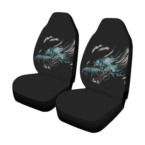 Dragon Soar Car Seat Covers (Set of 2)
