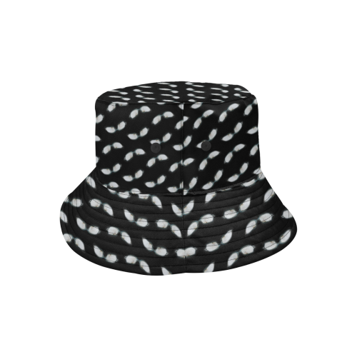 Sunglass Clip Flip All Over Print Bucket Hat