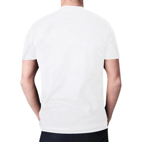 Samurai Hustler New All Over Print T-shirt for Men/Large Size (Model T45)