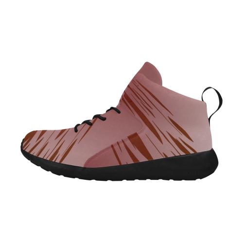 Wild, Choco ETHNIC LINES Men's Chukka Training Shoes (Model 57502)