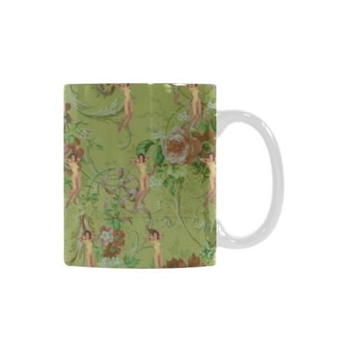 The Great Outdoors 2 Custom White Mug (11OZ)
