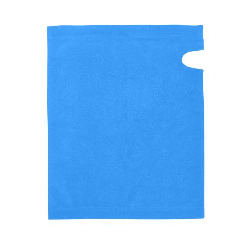 color dodger blue Mailbox Cover