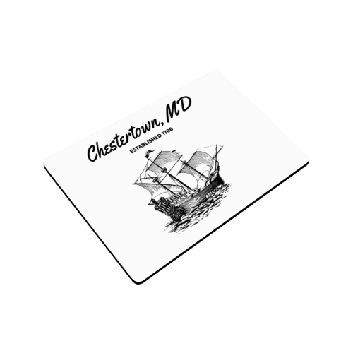 "Chestertown, MD Doormat 24""x16"""