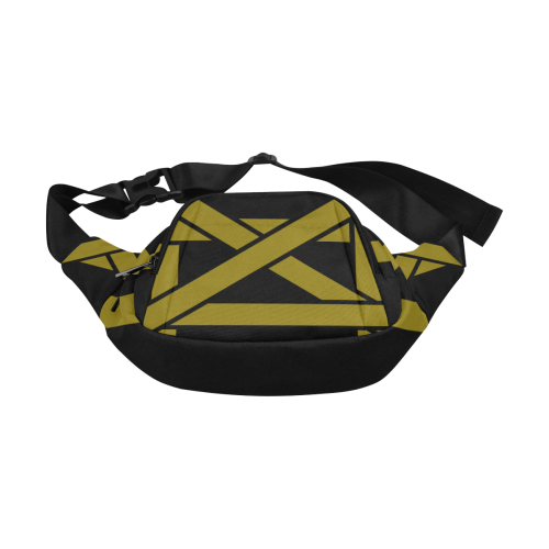 strap Fanny Pack/Small (Model 1677)