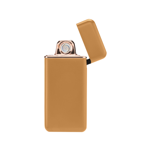 color peru USB Rechargeable Lighter