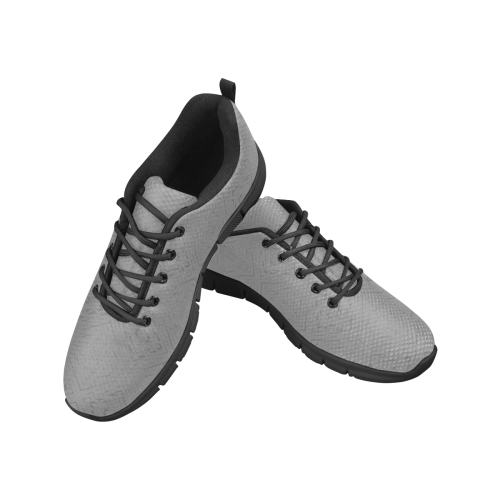 Perthitic Women's Breathable Running Shoes (Model 055)