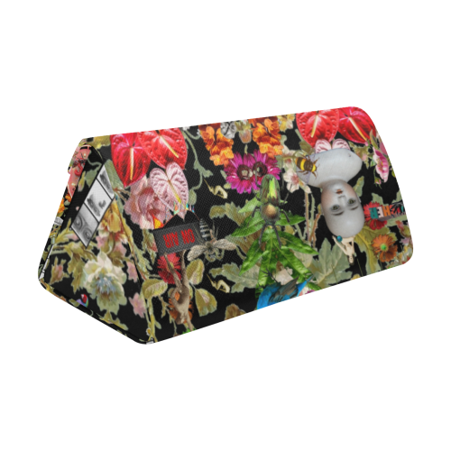 Let me Count the Ways Custom Foldable Glasses Case