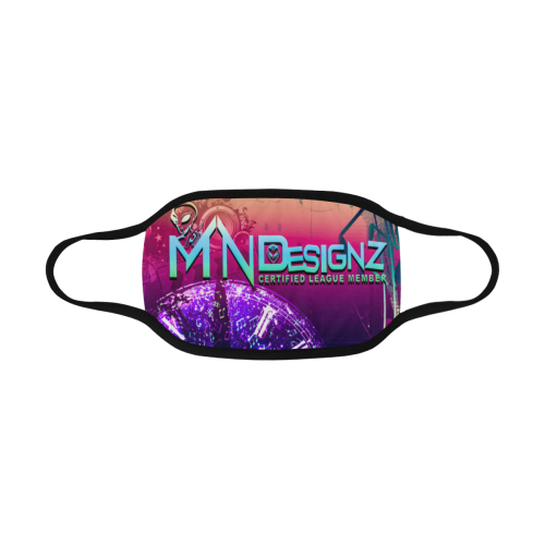MN Members Mouth Mask