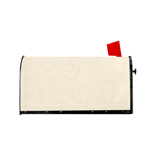 color antique white Mailbox Cover