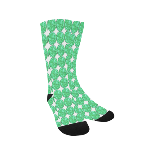 emerald Trouser Socks (For Men)