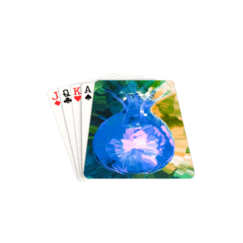 "39-10 Playing Cards 2.5""x3.5"""