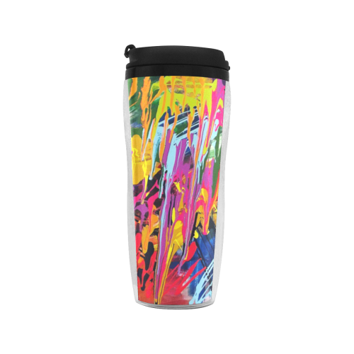 Wondering Reusable Coffee Cup (11.8oz)