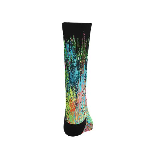 Colors of Dream by Nico Bielow Trouser Socks (For Men)