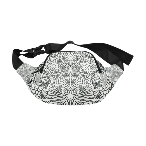 coloriage 2 Fanny Pack/Small (Model 1677)