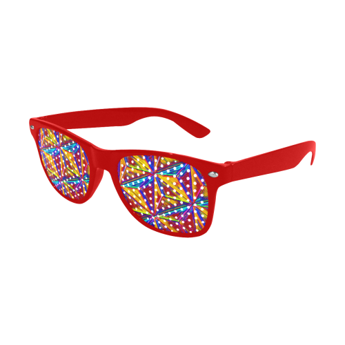 Vivid Life  by JamColors Custom Goggles (Perforated Lenses)