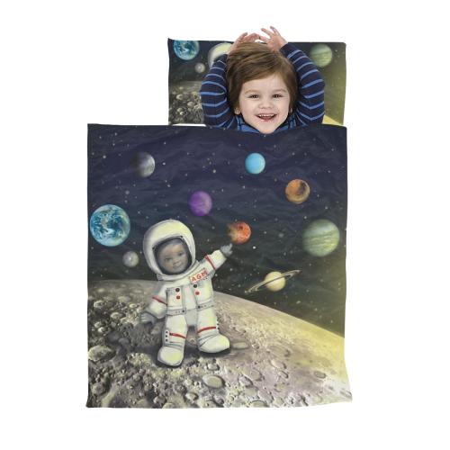 Sleep bag Space Kids' Sleeping Bag