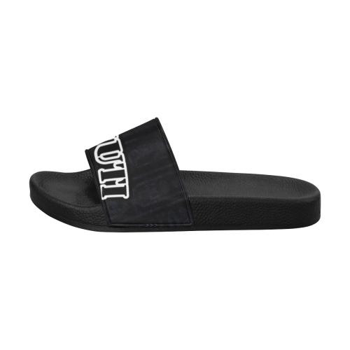 DJEHUTI Men's Slide Sandals (Model 057)