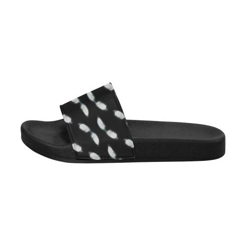 Sunglass Clip Flip Women's Slide Sandals (Model 057)