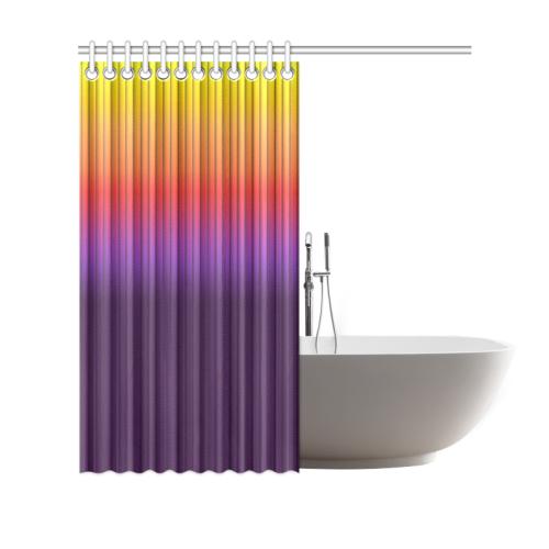 """Fantasie z045 Shower Curtain 69""""x70"""""""