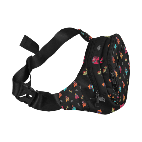 Indian Spring Fanny Pack/Small (Model 1677)