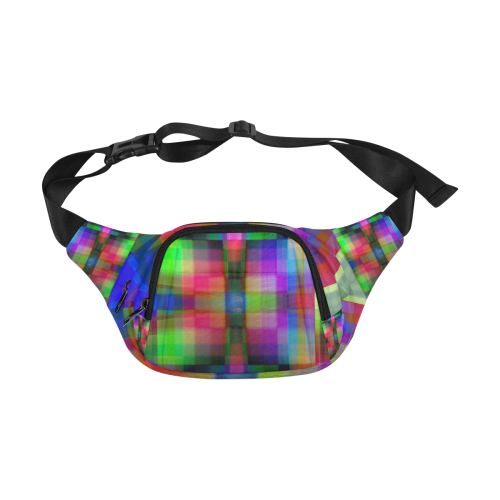 madras 6 Fanny Pack/Small (Model 1677)
