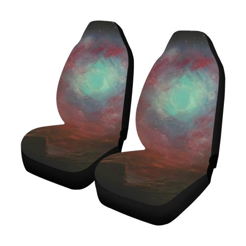 Spacious Sky Car Seat Covers (Set of 2)