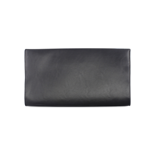 Coli Copper Clutch Bag (Model 1630)