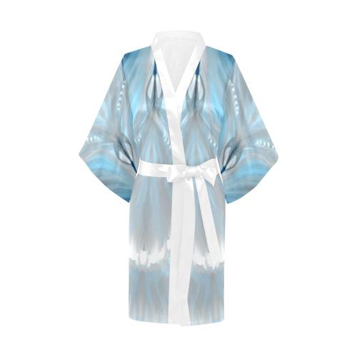1058 Kimono Robe