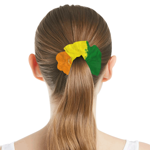 Pride by Nico Bielow All Over Print Hair Scrunchie