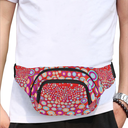 zappwaits h03 Fanny Pack/Small (Model 1677)