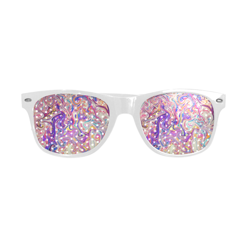 Creative Designs SL Custom Goggles (Perforated Lenses)