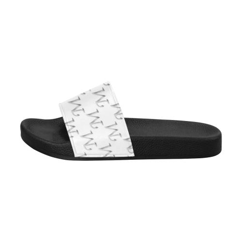 Mud-di Signature Women's Slide Sandals (Model 057)