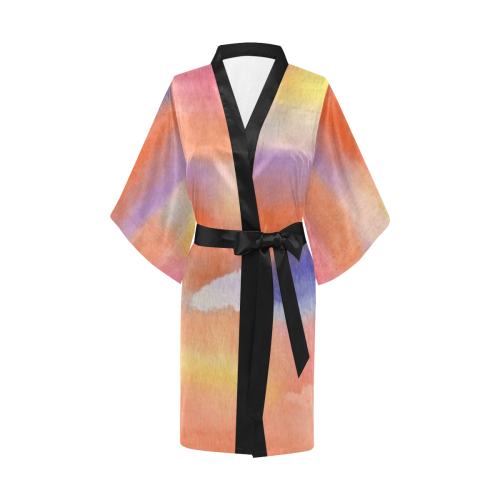 Emblazon II Kimono Robe