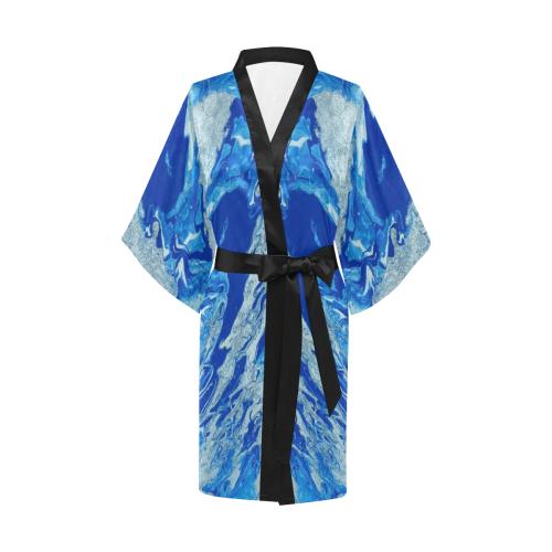 Earth from Heaven Kimono Robe