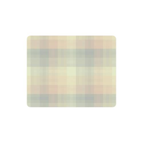 Like a Candy Sweet Pastel Pattern Rectangle Mousepad