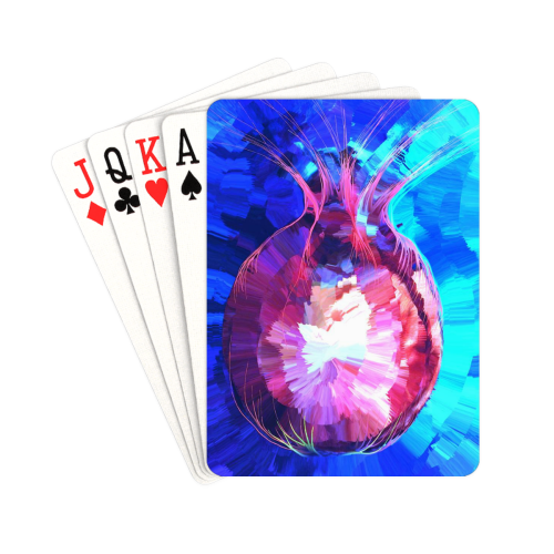 "39-8 Playing Cards 2.5""x3.5"""