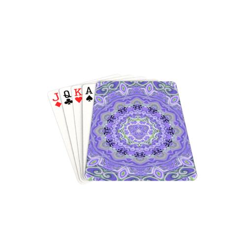 "russian mandala 26 Playing Cards 2.5""x3.5"""