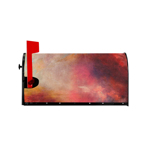 space2 Mailbox Cover