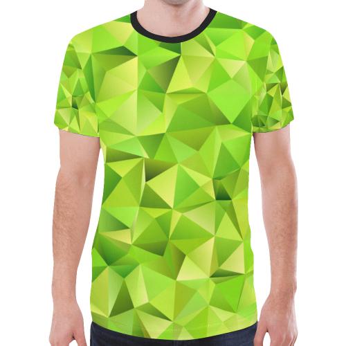 Patricks Day Short-Sleeved Lookatool T Shirt Mens 3D Print St