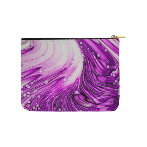 twin whirwinds Carry-All Pouch 8''x 6''